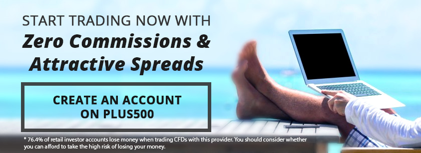 Ever wanted to make money whenever and wherever you want? Start trading now and receive a 25 dollar welcome bonus