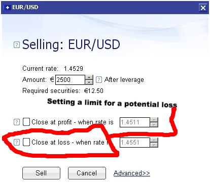 Cfd trading losses ato