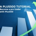 Plus500 Tutorial - How to use the CFD broker Plus500
