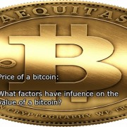 price of a bitcoin