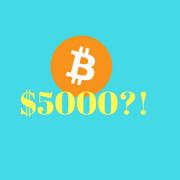 bitcoin $5000