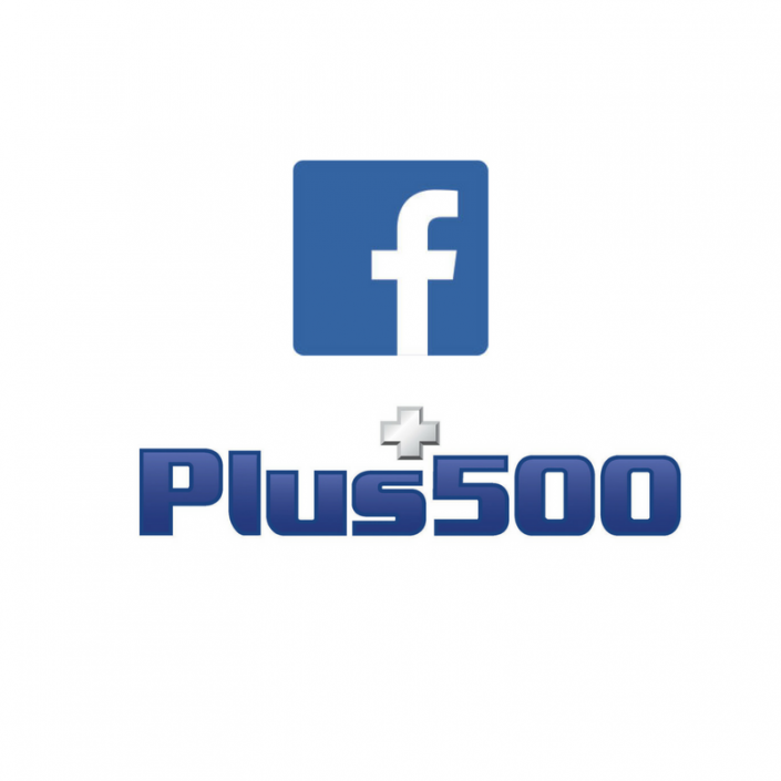 101trading Facebook shares on plus500