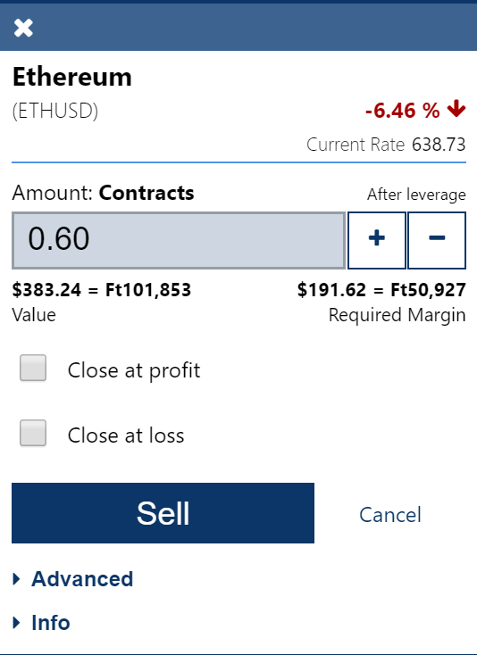 buy and sell ethereum 3