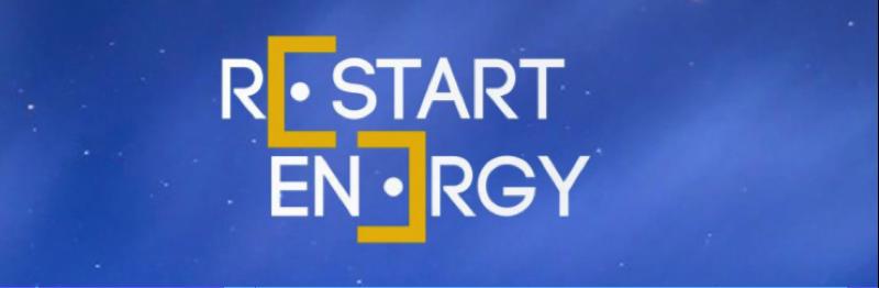 restart energy ico